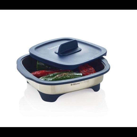 Tupperware Micro-Pro Series Grill